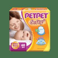 PETPET® TapeNew Born